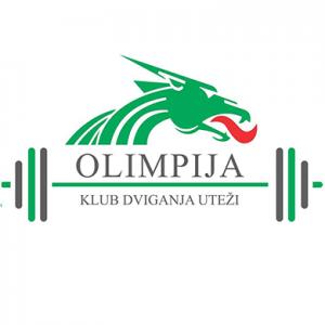 KDU Olimpija - Logo