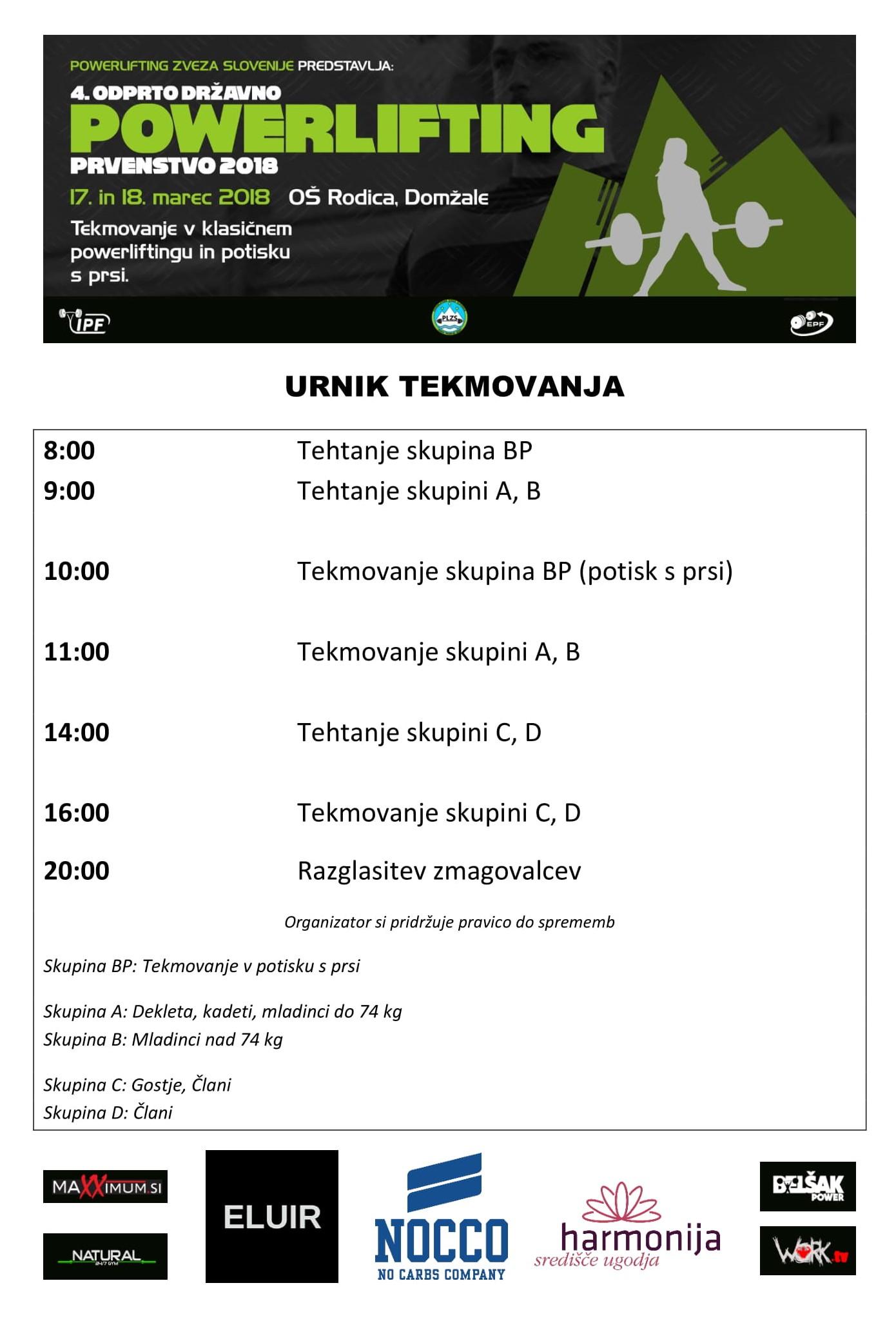 Urnik-1